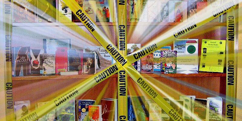 Stati Uniti, i 10 libri più censurati nel 2016