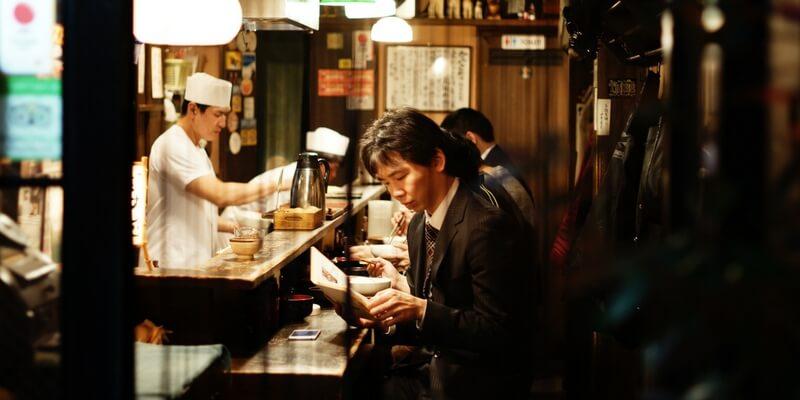8 curiosità che non sapevi sul Giappone