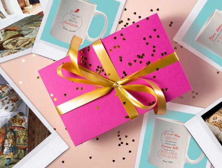 Festa della Mamma, se vuoi andare oltre al solito mazzo di fiori o cioccolatini, ecco diverse idee regalo per la mamma amante della cultura