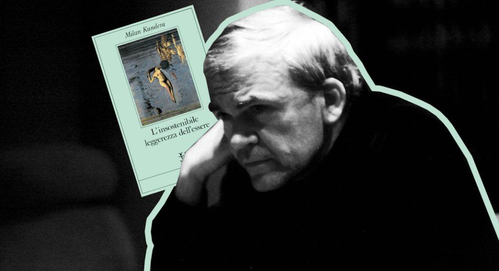 L'insostenibile leggerezza dell'essere, le frasi più belle del capolavoro di Milan Kundera
