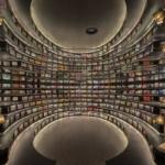 La libreria più bella del mondo? Si trova in Cina ed è piena di specchi