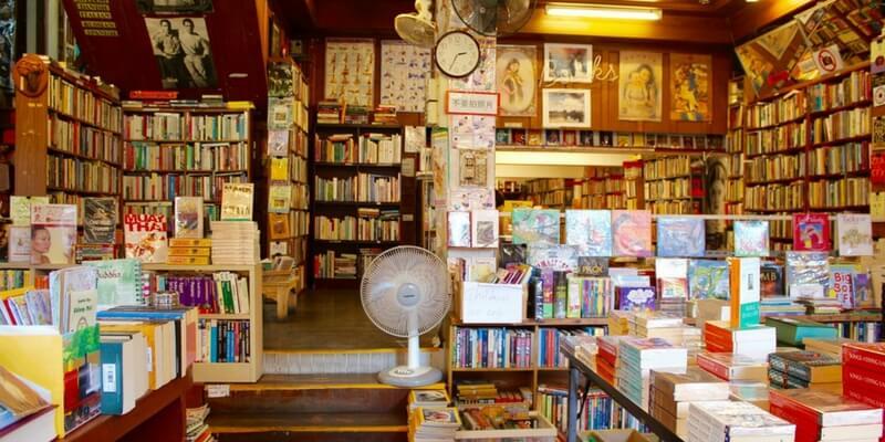 Cos'è la legge Levi e perché (se rivista) può salvare le librerie indipendenti
