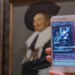 """""""Smartify"""", arriva l'app per riconoscere le opere d'arte"""