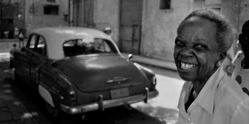 La fotografia italiana sbarca per la prima volta a Cuba