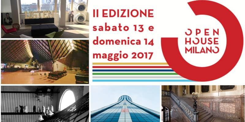 Gli edifici e le opere segrete di Milano aperte a tutti per un weekend