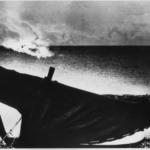 SEA(E)SCAPES - Visioni di Mare | ©-Mario-Giacomelli-La-notte-lava-la-mente-1994-95