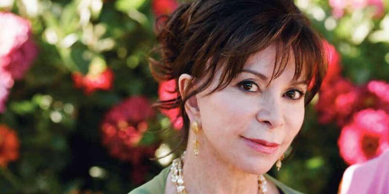 """Taobuk, Isabel Allende riceverà il """"Premio Sicilia"""" all ..."""