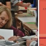 """Annie Ernaux, """"Scrivere mi aiuta a comprendere e a sopportare la vita"""""""