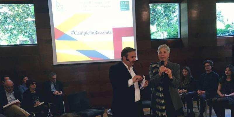 Premio Campiello, ecco i nuovi presentatori e tutte le novità dell'edizione 2017