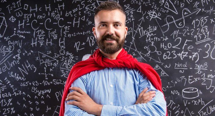 Perché gli insegnanti sono i veri supereroi di oggi