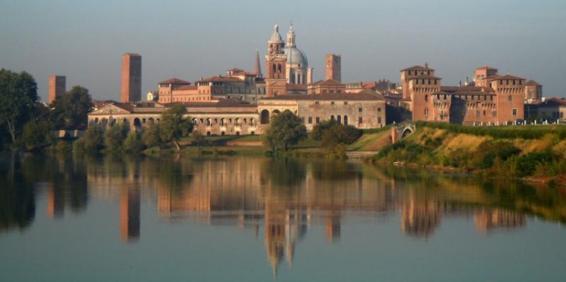 Mantova, un weekend romantico all'insegna dell'arte e della cultura