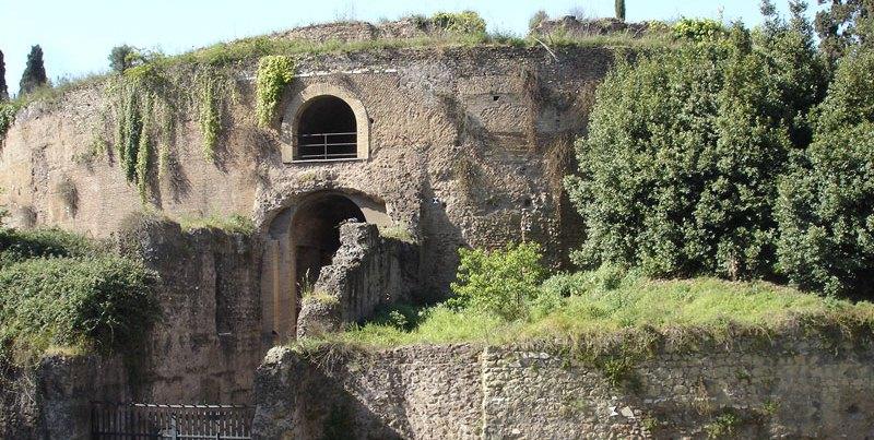 Inaugurata oggi la seconda fase di recupero del Mausoleo di Augusto