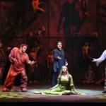 Notre Dame de Paris, torna in scena a Firenze lo spettacolo teatrale da record