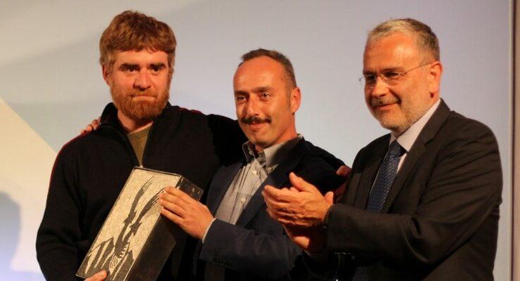 """Premio ITAS del libro di Montagna, vince Paolo Cognetti con """"Le otto montagne"""""""