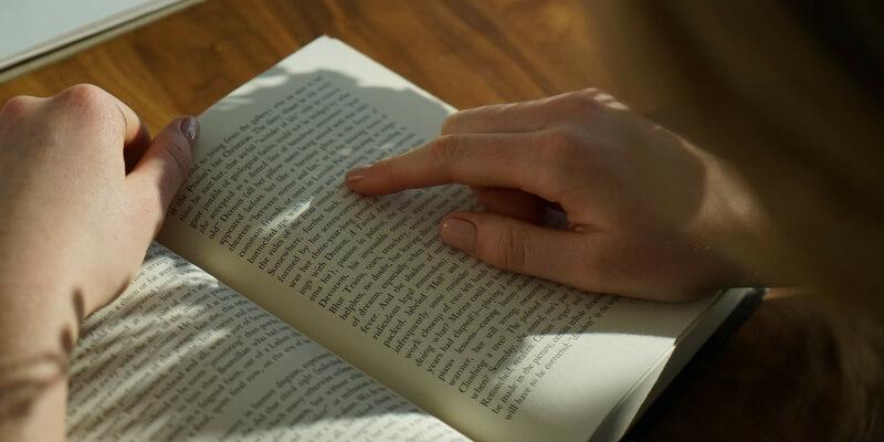 Le parole preferite dagli scrittori