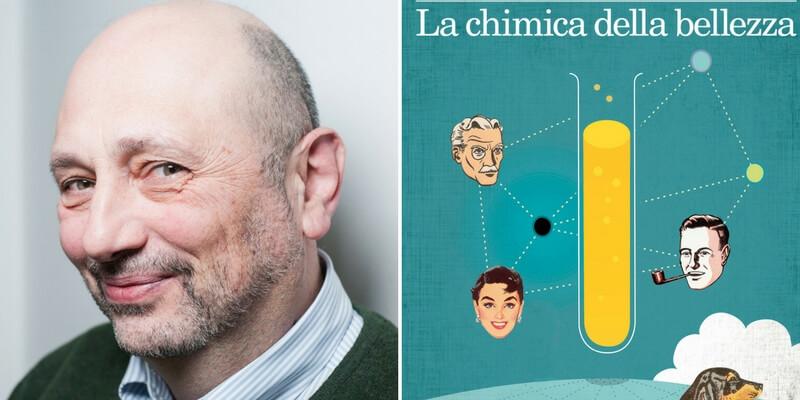 La chimica della bellezza, un libro che arricchisce il lettore facendolo ridere