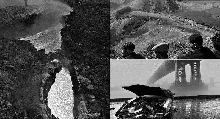Il racconto del mondo attraverso le fotografie d'autore di Ferdinando Scianna