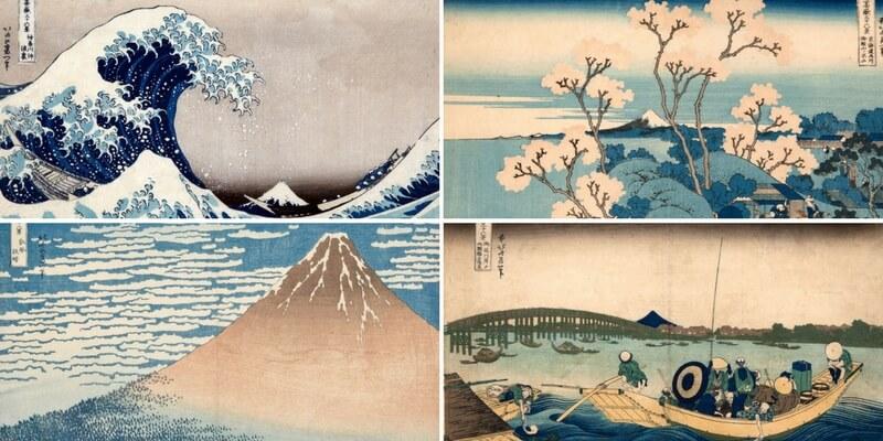 """""""Sulle orme del Maestro"""" Hokusai, una mostra alla scoperta della sua eredità"""