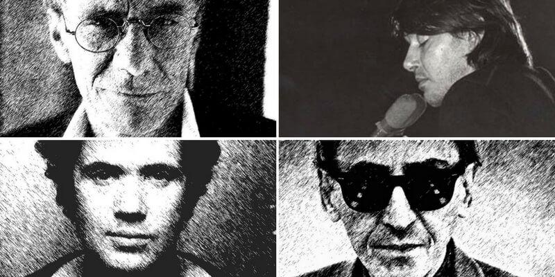 Canzoni d'autore, 8 capolavori della musica che è possibile considerare poesia