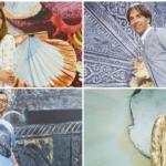 """Ovs lancia """"Arts of Italy"""", una collezione per valorizzare il patrimonio artistico e ricostruire Norcia"""