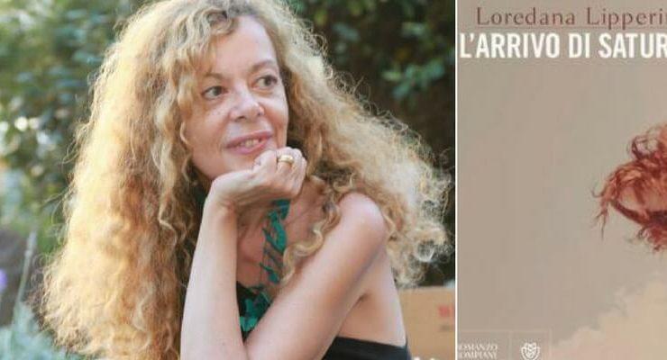 """Loredana Lipperini """"Raccontando il falso ho potuto illuminare il vero"""""""