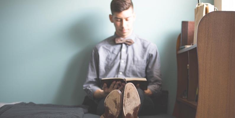 15 cose che i lettori sanno fare meglio di chiunque altro