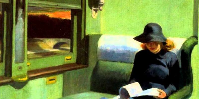 Perché i dipinti di Edward Hopper ci fanno sentire meno soli