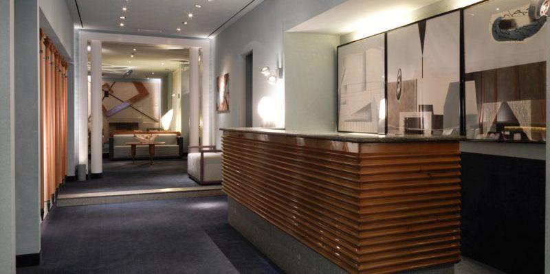 A Milano l'hotel che ti aiuta a ritrovare benessere attraverso l'arte
