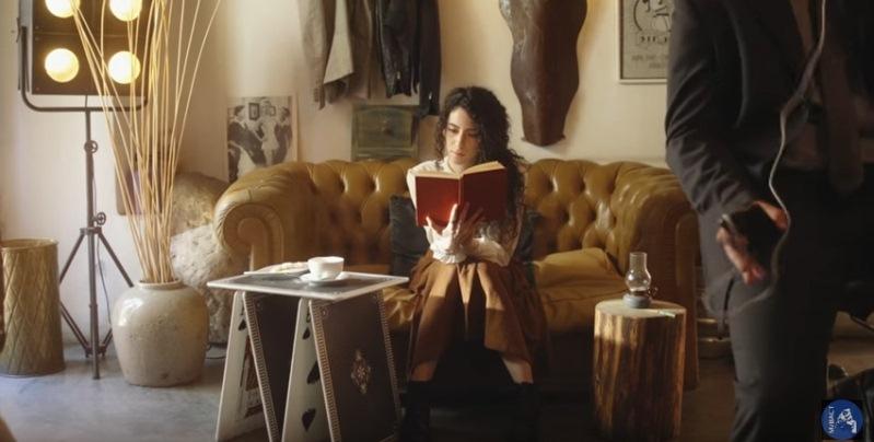 """""""Io leggo, e tu?"""", parte la campagna televisiva e social per promuovere i libri"""