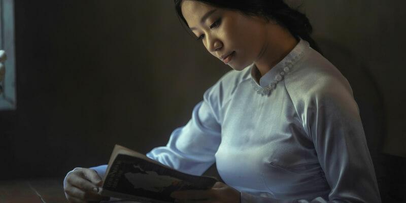 Leggere i libri aiuta ad allenare la memoria