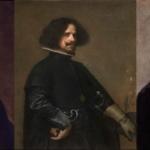 Gli autoritratti di Velázquez e Bernini a confronto in mostra a Perugia