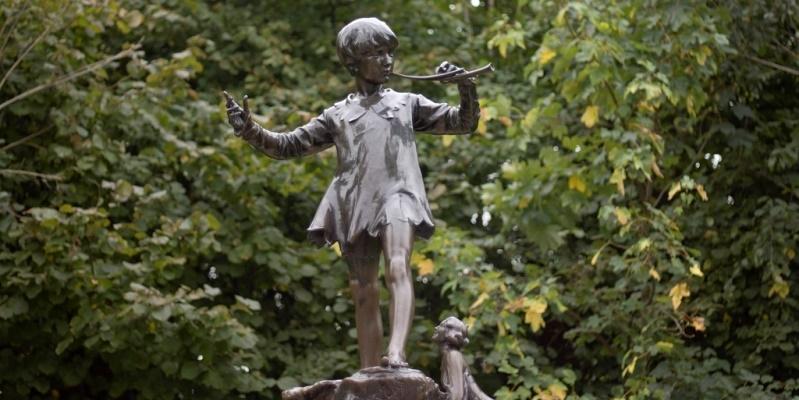 """""""Peter Pan"""", le frasi memorabili del capolavoro di James Matthew Barrie"""