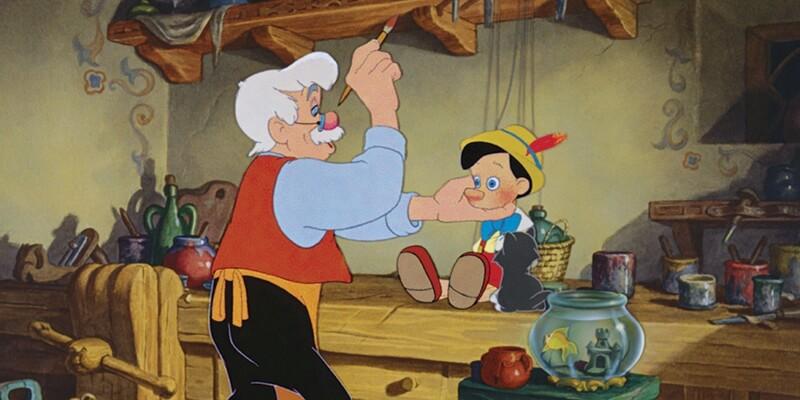 """Ecco perché """"Pinocchio"""" è un capolavoro senza tempo"""