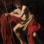 Dentro Caravaggio | Caravaggio - San Giovanni Battista, 1603