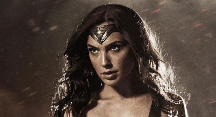 """Wonder Woman e le altre """"Fantastiche Donne"""" della letteratura"""