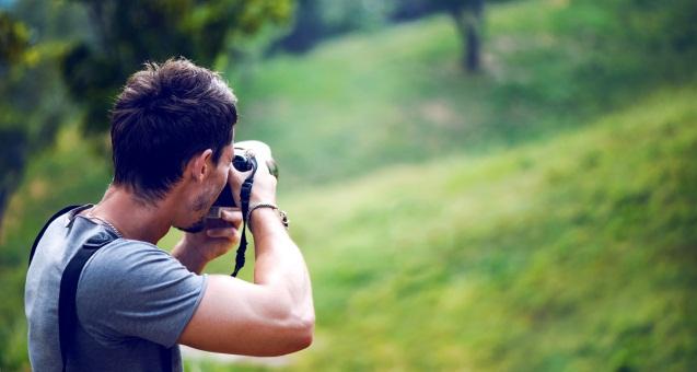 Come diventare bravi fotografi, i segreti di Garry Winogrand