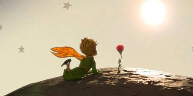 5 lezioni di vita tratte da il piccolo principe - La rosa racconta la vita dei divi ...