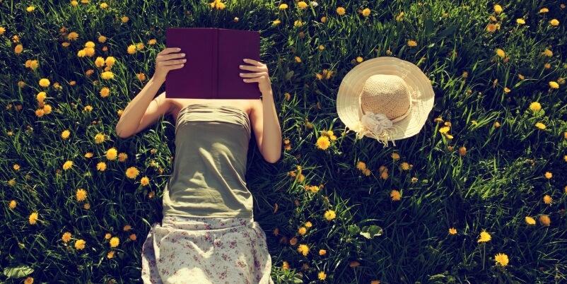 7 caratteristiche che differenziano i lettori dalle altre persone
