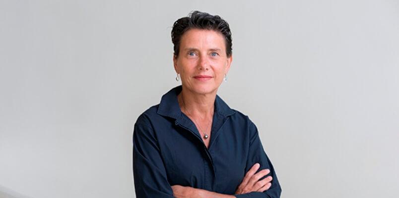 Karole Vail nominata Direttrice della Collezione Peggy Guggenheim di Venezia