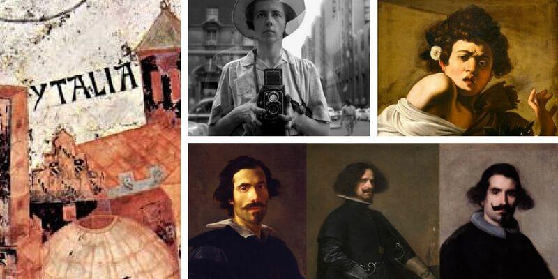 Le mostre d'arte e fotografia da non perdere nel mese di Giugno