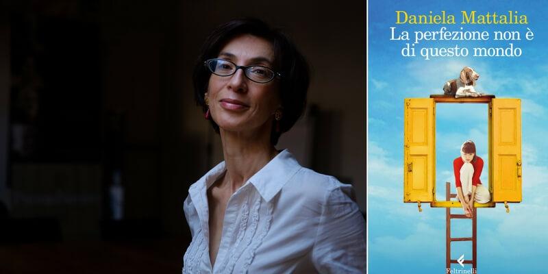Dal giornalismo alla letteratura, le regole della narrazione secondo Daniela Mattalia