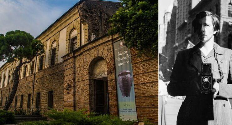 Dagli Stati Uniti alla Francia, le foto di Vivian Maier in mostra a Este