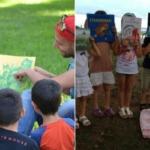 Flashbook, torna il flashmob dedicato alla lettura per i più piccoli