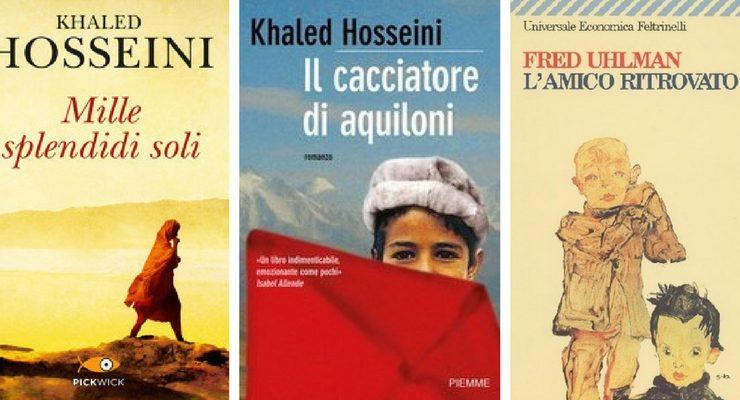 I 10 libri più commoventi secondo i lettori