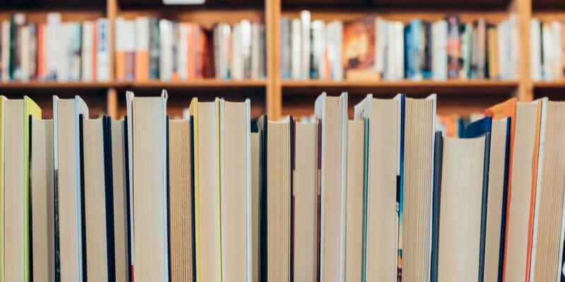 Come dare nuova vita ai libri che abbiamo già letto