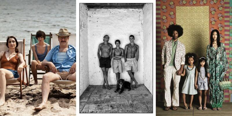 I valori della famiglia in una mostra fotografica a Bibbiena