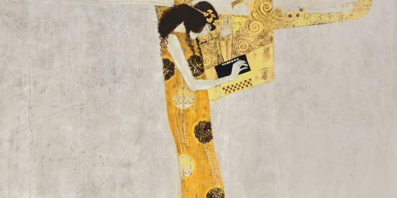In mostra a Vienna l'incontro tra Gustav Klimt e l'arte classica