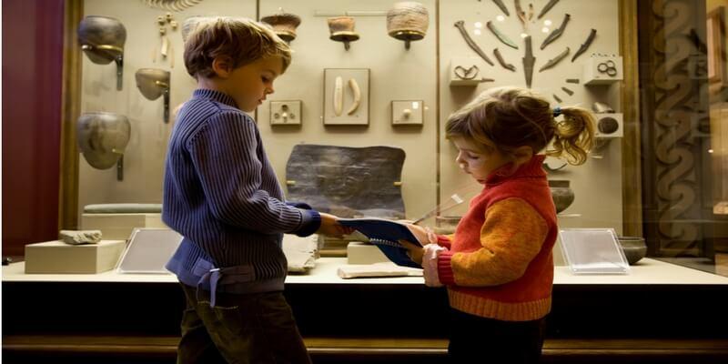 Grande attesa per la prima giornata nazionale dei piccoli musei
