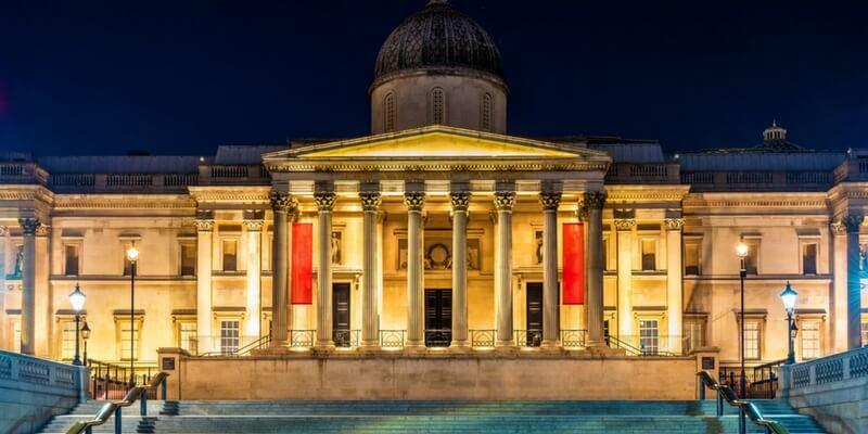 La bellezza del Rinascimento in mostra alla National Gallery