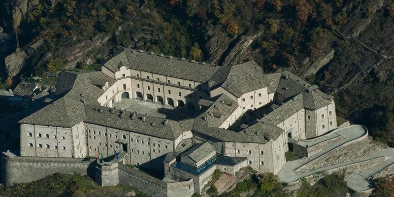 Da Raffaello a Balla, l'Accademia di San Luca al Forte di Bard